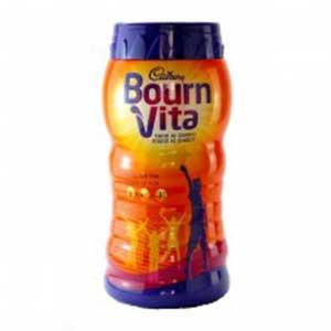 Cadbury Bournvita Shakti