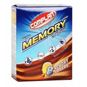 Complan Memory Chargers