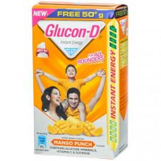 Glucon-D Mango