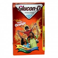 Glucon-D Tangy Orange