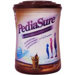 Pediasure Nutrition Chocolate