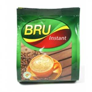 Bru Instant Coffee Pouch