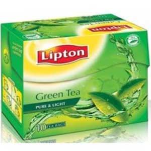 Lipton Green Tea