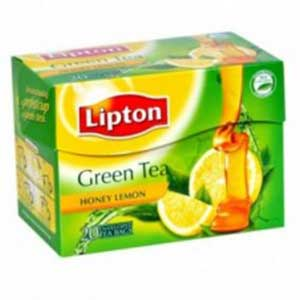 Lipton Honey Lemon