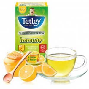 Super Green Tea Immune