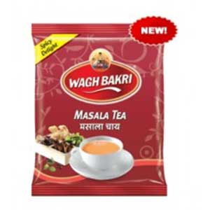 Wagh Bakri  Spiced Tea