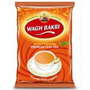 Wagh Bakri Premium Leaf Tea