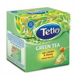 Tetley Honey & Lemon