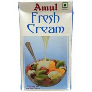 Amul  Cream