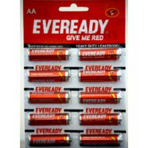 Eveready Red