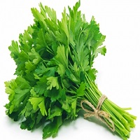 Parsley green