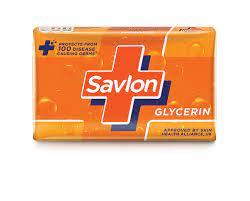Savlon Gentle Moisturising Glycerine Soap