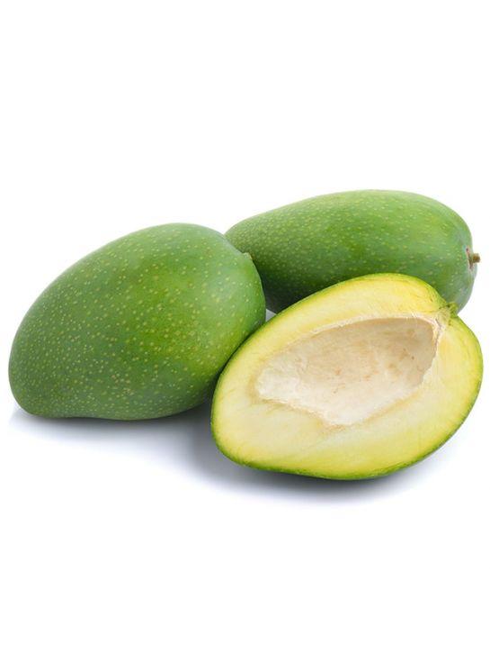 Raw Mango keri
