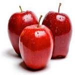 Chili Red Apple