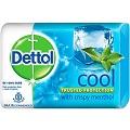 Dettol Bathing Bar Soap Cool