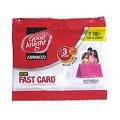 Good knight Fast Card