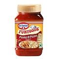 Dr Oetker FunFoods Pasta Pizza Sauce