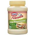 Dr Oetker FunFoods Veg Mayonnaise Original