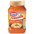 Dr Oetker FunFoods Pizza Topping