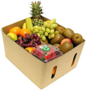 Premium  Fruit Box