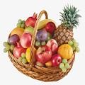 Sessional  fruit Tokri