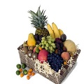 Exotic Fruit Tokri