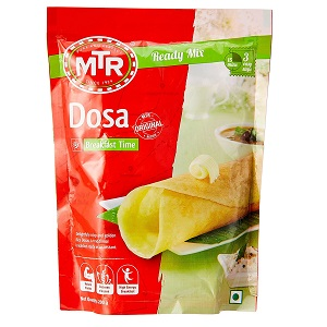 MTR Breakfast Mix Dosa