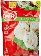 MTR Breakfast Mix  Rava Idli