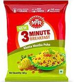MTR Breakfast  Poha