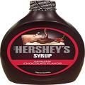 Hersheys Chocolate Syrup