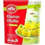 MTR Breakfast Mix  Khaman Dhokla