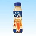 Amul flavored milk Badam