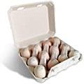 Pure Farm Eggs