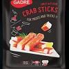 Gadre Crab Sticks Frozen