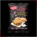 Gadre Fish burgar patty