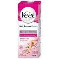 Veet Hair Removal Waxing Strips Kit Normal Skin
