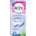 Veet Hair Removal Waxing Strips Kit Dry Skin