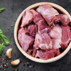Lamb Biryani Cut