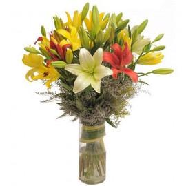 Love Lilies Port