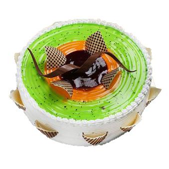 Kiwi Imuno Cake