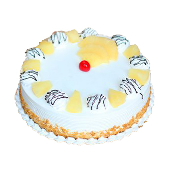 Pineapple Lover Cake